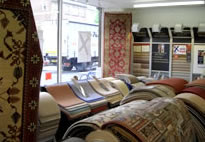 Carpetworld shop