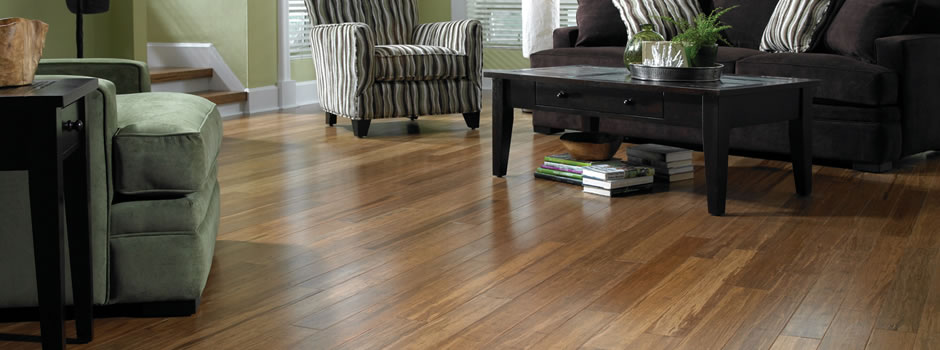 Wooden and Laminate Flooring